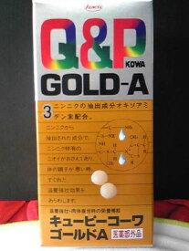 Q&P キューピーコーワ ゴールドA 180錠