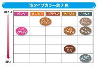 【医薬部外品】【A】フレッシュライト泡タイプカラーローズマカロン(1セット)