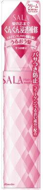 カネボウサラ(SALA)ヘアエッセンスディープモイスチャーサラの香り(100g)ヘアートリートメント