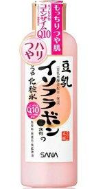 【※】サナ なめらか本舗 豆乳イソフラボン含有のハリつや化粧水 (200ml)