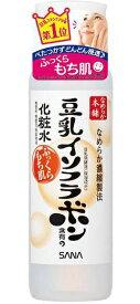 【T】 サナ なめらか本舗 豆乳イソフラボン含有の化粧水 (200ml)