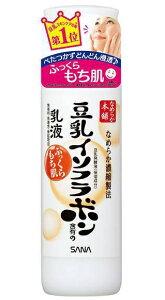 【T】 サナ なめらか本舗 豆乳イソフラボン含有の乳液 (150ml)