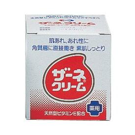 エーザイ ザーネクリーム(115g) 薬用 保湿クリーム