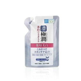 【※】【A】 ロート製薬 肌ラボ 極潤美白 パーフェクトゲル つめかえ用 (80g)