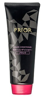 Shiseido taiseido prior (PRIOR) color conditioner N black (230 g)