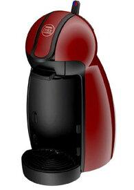 ネスカフェ ドルチェグスト コーヒーマシン Piccolo(ピッコロ) プレミアム 本体 1台【MD9744-PR/MD9744-PB/MD9744-PO】【Y】