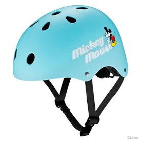 [※scb] アイデス ストリートヘルメット / Sサイズ ミッキーマウス