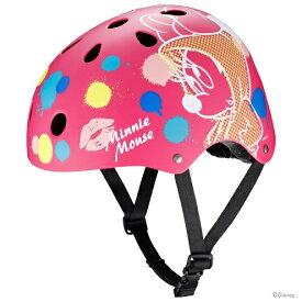 [※scb] アイデス ストリートヘルメット / Sサイズ ミニーマウス