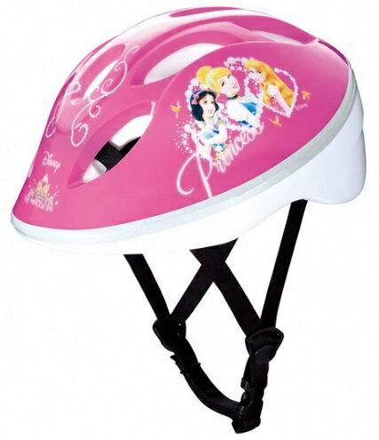 【※zr】 【y】アイデス キッズヘルメット / Sサイズ プリンセス