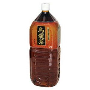 【訳あり】【お得な 2L】 賞味期限:2018年8月16日 桂香園 烏龍茶 (2L) ペットボトル お茶飲料