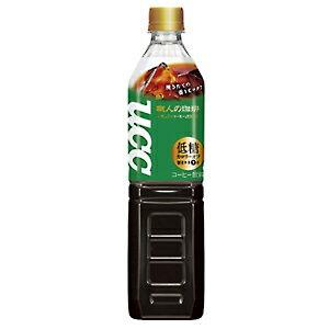 【12本セット♪】【ya】 UCC 職人の珈琲 低糖 (930ml×12本入) ペットボトル