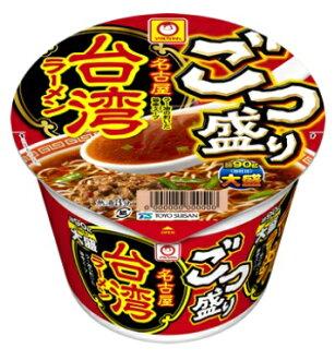 全物品点数3倍的~♪maru changotsu最盛期名古屋台湾面条(114g)