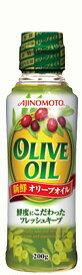 【訳あり】賞味期限:2020年6月20日 味の素 AJINOMOTO オリーブオイル 瓶 (200g)