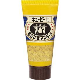 【ya】 キユーピー あらびきマスタード 50g
