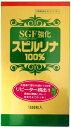 店内全品ポイント10倍〜SGF強化 スピルリナ100% 50日分(1500粒) 栄養機能食品 スピルリナエキス