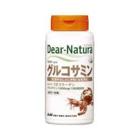 アサヒ ディアナチュラ グルコサミン 500mg II型コラーゲン(180粒入) 【Dear-Natura サプリ サプリメント コラーゲン グルコサミン】