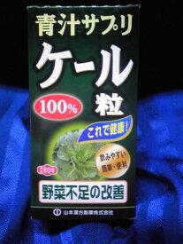 ケール青汁粒 280粒