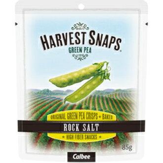 Expiration date [N]: 9/5/2016 Calbee harvest snaps Rocksalt (85 g)