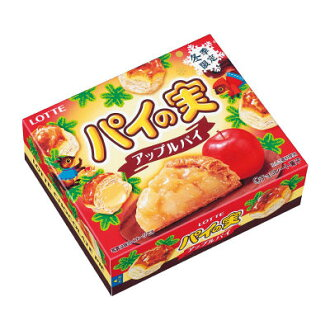 All the shop products point 10 times - expiration date: True apple pie (69 g) of the September 30, 2017 LOTTE pi
