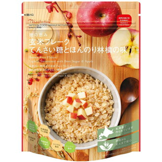 The expiration date: It is 150 g of taste of the apple with solar eclipse brown rice flake sugar beet sugar slightly on July 19, 2018