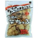 【訳あり】《たっぷり300g》 賞味期限:2020年3月18日 横山食品 土佐の芋ちっぷ (300g)