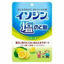 【訳あり】 賞味期限:2020年4月30日 UHA味覚糖 イソジン 塩のど飴 レモン (81g) 菓子