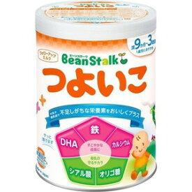 【A】 ビーンスターク つよいこ 大缶 (800g) フォローアップ用ミルク