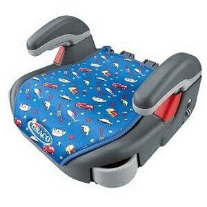 【y】 グレコ コンパクトジュニア (はたらくのりもの) 幼児用 ジュニアシート チャイルドシート