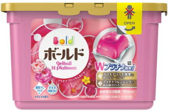 The fragrance body of all articles point double ~♪ boldface gel ball W platinum platinum Blossom & ピオニー (352 g)