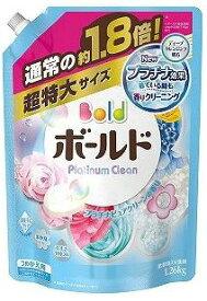 【※ NK】 超特大 (1.26kg) ボールド 香りのサプリインジェル つめかえ用