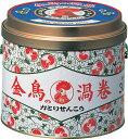 [T] 金鳥の渦巻(30巻) 1缶 金鳥香 蚊取り線香