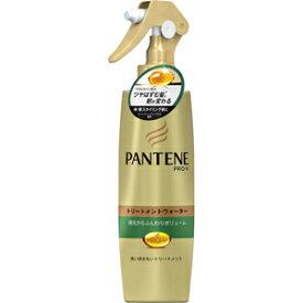 【y】 パンテーン エアリーふんわりケア トリートメントウォーター 細い・ボリュームがない髪用 (200ml) 洗い流さないトリートメント
