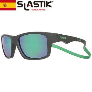 【SLASTIK】スラスティック サングラス URBAN AMAZON / 偏光レンズ TR90 軽量フレーム 首掛けメンズ 男性 ギフト 誕生日 送料無料
