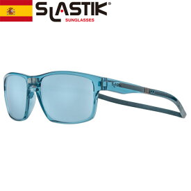 【SLASTIK】スラスティック サングラス LOFT BACKHAND / 偏光レンズ TR90 軽量フレーム 首掛けメンズ 男性 ギフト 誕生日 送料無料