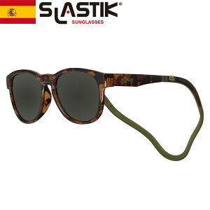 【SLASTIK】スラスティック サングラス TRAM FIT COBRA / 偏光レンズ TR90 軽量フレーム 首掛けメンズ 男性 ギフト 誕生日 送料無料