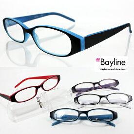 【SALE】 リーディンググラス 2トーンツヤ消しフレーム ロゴ入りプラスチックケース 老眼鏡 メンズ レディース おしゃれ オシャレ シニアグラス