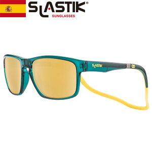 【SLASTIK】スラスティック サングラス LOFT FIT GOOFY FOOT /偏光レンズ TR90 軽量フレーム 首掛けメンズ 男性 ギフト 誕生日 送料無料