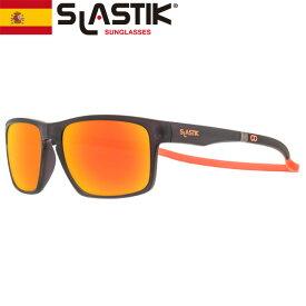 【SLASTIK】スラスティック サングラス LOFT KOOK / 偏光レンズ TR90 軽量フレーム 首掛けメンズ 男性 ギフト 誕生日 送料無料