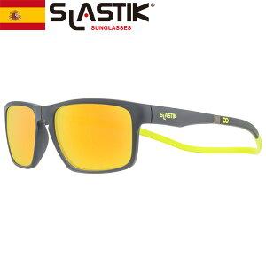 【SLASTIK】スラスティック サングラス LOFT PING TAIL / 偏光レンズ TR90 軽量フレーム 首掛けメンズ 男性 ギフト 誕生日 送料無料