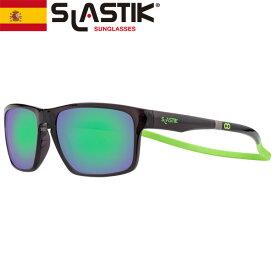 【SLASTIK】スラスティック サングラス LOFT SHACKED / 偏光レンズ TR90 軽量フレーム 首掛けメンズ 男性 ギフト 誕生日 送料無料