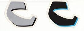 ステッカー【chocolate】チョコレート【スケートボード】【スノーボード】【スケボー】【スノボ】スポーツ・アウトドア ストリート系スポーツ