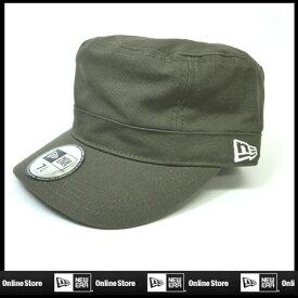 NEWERA WM-01 DUCK MOSS バッグ・小物・ブランド雑貨 帽子 男性用 キャップ