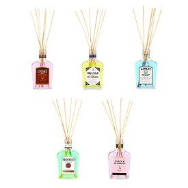 ディフューザー レイヤードフレグランス ルームディフューザー アロマディフューザー フレグランスカクテル バイ バーキーズ & レイヤードフレグランス Fragrance Cocktail by Bar KEIZ & LAYERED FRAGRANCE