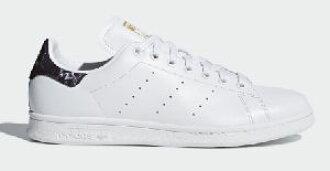 big sale 1ccd7 5d357 Sports and Casual hiro  adidas Adidas originals Stan Smith (marble print) STAN  SMITH running white   core black   goal domet   Rakuten Global Market