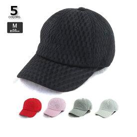 帽子 レディース VS3-035 刺繍エアメッシュキャップ cap 女子 メンズ レディース アウトドア 紫外線対策 uvケア 春夏 カジュアル