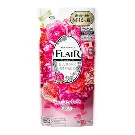 【ケース販売】【1ケース15個入】花王 フレア フレグランス フローラルスウィート 詰替 400ml