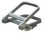 アルミチューブ絞り器