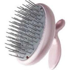 髪通りなめらかシャンプーブラシ KNS−600 取り寄せ商品A