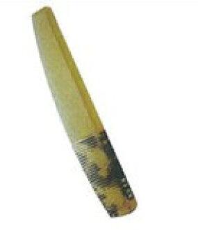 新龟甲梳子No.15鲷鱼