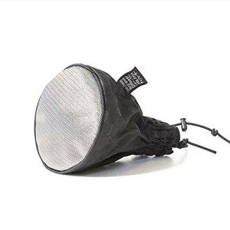 Y.S.PARK diffuser L size black 17-018-017